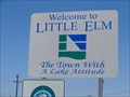 Image for The Town With a Lake Attitude - Little Elm, TX