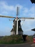 Image for Meenkmolen - Miste (NL)