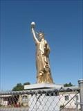 Image for New Horizon Statue of Liberty - San Jose, CA