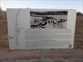 Image for Welcome to Oklahoma's Chisholm Trail Centennial Corridor - Terral, OK