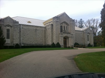 Memorial Abbey, Dayton, Ohio