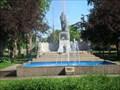 Image for Legion War Memorial - Cornwall, Ontario