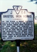Image for Bristol Iron Works