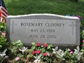 Image for Rosemary Clooney - Maysville, KY