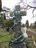 Image for Edward Crew - Higham Ferrers Cemetery, Northamptonshire, UK