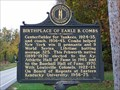 Image for Birthplace of Earle B. Combs - Pebworth, KY