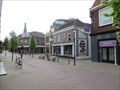 Image for Escher wall painting - Barneveld, NL