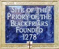 Image for Priory of the Blackfriars - Ludgate Broadway, London, UK