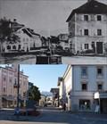 Image for Marktplatz (1865-2011), Prien am Chiemsee, Lk Rosenheim