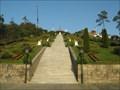Image for São Félix Outdoor Stairway - Póvoa de Varzim, Portugal