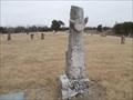Image for Mahlon Phillippi - Earlsboro Cemetery - Earlsboro, OK