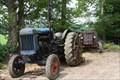 Image for Stevenage Tractor Graveyard