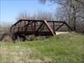 Image for Briar Creek Bridge on FM 3051 - Navarro County, TX