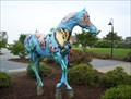 Image for Butterfly Horse - Duck, North Carolina