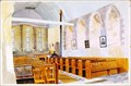 "Image for ""Interior St Mary's Church, Tilty"" by Kenneth Rowntree – St Mary's Church, Tilty, Essex, UK"