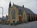 Image for Dodworth Methodist Church, Barnsley.