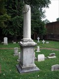 Image for Helen - Christ Church Burial Ground - Philadelphia, PA