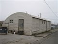 Image for Quonset 24 Hut - Medford, Oregon