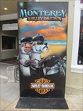 Image for Otter Motorcyclists - Monterey, CA