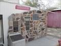 Image for Oatman-Goldroad and Gold Miner Memorial - Oatman, AZ
