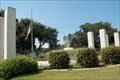 Image for Metairie Cemetery Fountain - New Orleans, LA