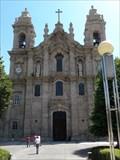 Image for Convento dos Congregados - Braga, Portugal