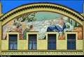 Image for Allegory of Music on Hlahol Building / Alegorie Hudby na budove Hlaholu (Prague)