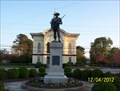 Image for Caswell County Confederate Monument-Yanceyville,NC