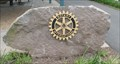 Image for Rotary Plaque - Pottstown, PA