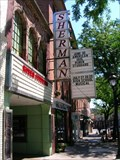 Image for Sherman Theater - Stroudsburg, PA USA