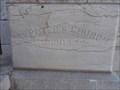 Image for 1905 - St Peter's Catholic Church - Joplin MO