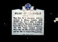 Image for Relief of Knoxville-1E 75-Knoxville