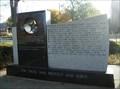 Image for Berrien County Law Enforcement Memorial - St. Joseph, MI