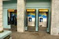 Image for A row of payphones — Invercargill, New Zealand