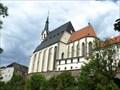Image for Farní kostel sv. Víta  - Ceský Krumlov, CZ
