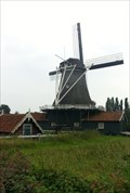 Image for Bolwerksmolen