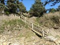 Image for Devils Punch Bowl Beach Access Stairs - Oregon