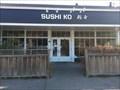 Image for Sushi Ko - Larkspur, CA