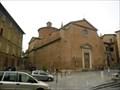 Image for Chiesa di Santo Spirito - Siena, Italy