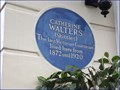 Image for Catherine Walters - South Street, London, UK