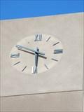 Image for Las Sendas Community Clock - Mesa, AZ