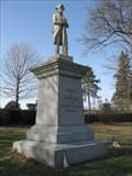 Image for Revolutionary War Memorial - Sudbury, MA