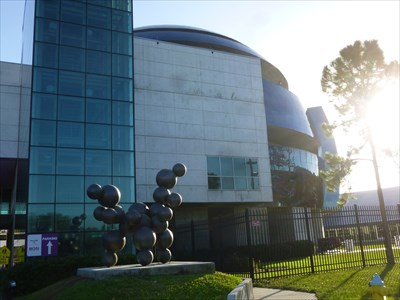MOSI - IMAX Dome Theatre - Tampa.