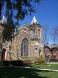 Image for First Presbyterian Church - Wellsboro, PA