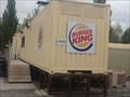 Image for Burger King - Manas Air Base - Kyrgyzstan