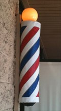 Image for Barber Pole - Long Beach, CA