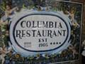 Image for Columbia Restaurant