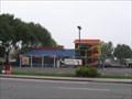 Image for Burger King #3546 - 261 Race St - San Jose, CA