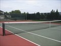Image for Beauchamps Park Tennis Courts - Saratoga, CA