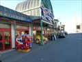 Image for North Pier Children's Rides - Blackpool, UK